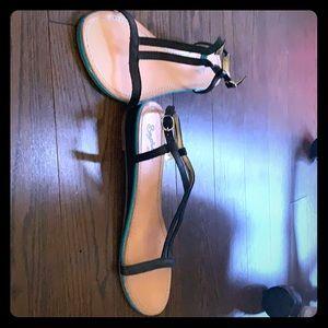 NWOT Seychelles sandal